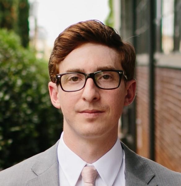 Max Rubinson, Attorney