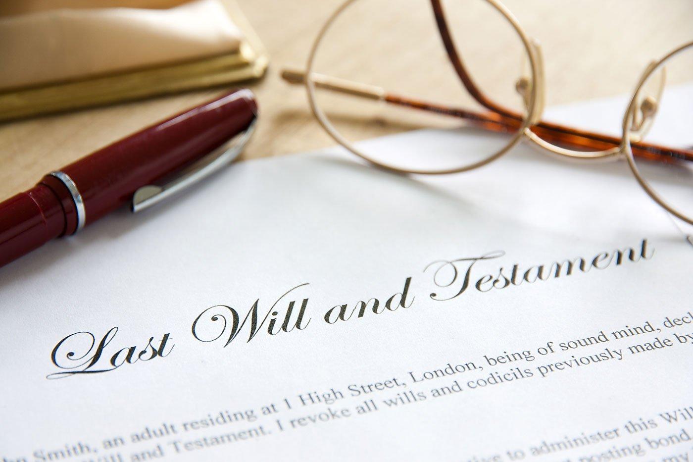 Atlanta Trust & Estate Law